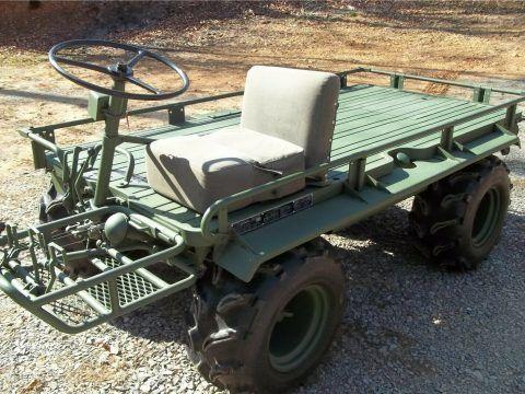 1968 M274a5 Vietnam Era Mule for sale