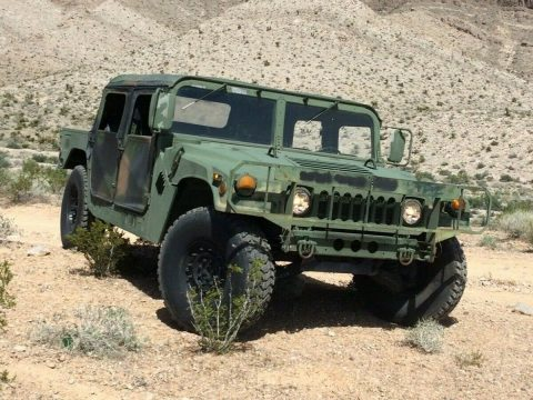 AM General HUMVEE, Hummer H1 for sale
