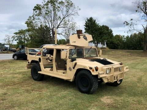 Hummer HUMVEE GUN for sale