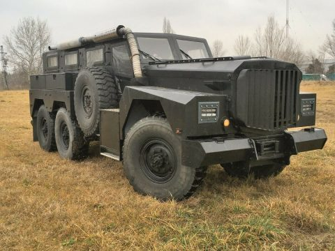 2013 Military Vehicle Mrap for sale