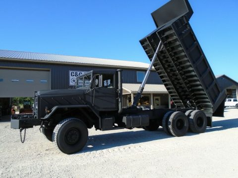 Am General Military dump Truck for sale