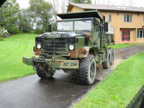 Military Truck 5 ton for sale