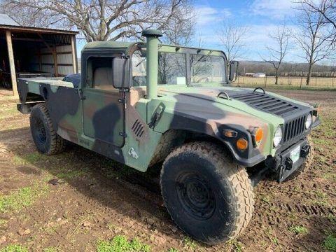 1999 AM General Humvee Hummer for sale