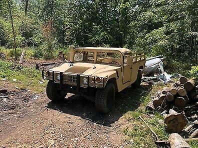 Hummer M998 for sale