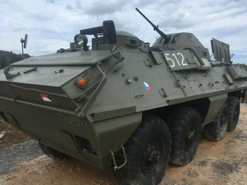 OT 64 SKOT Czech ARMY for sale