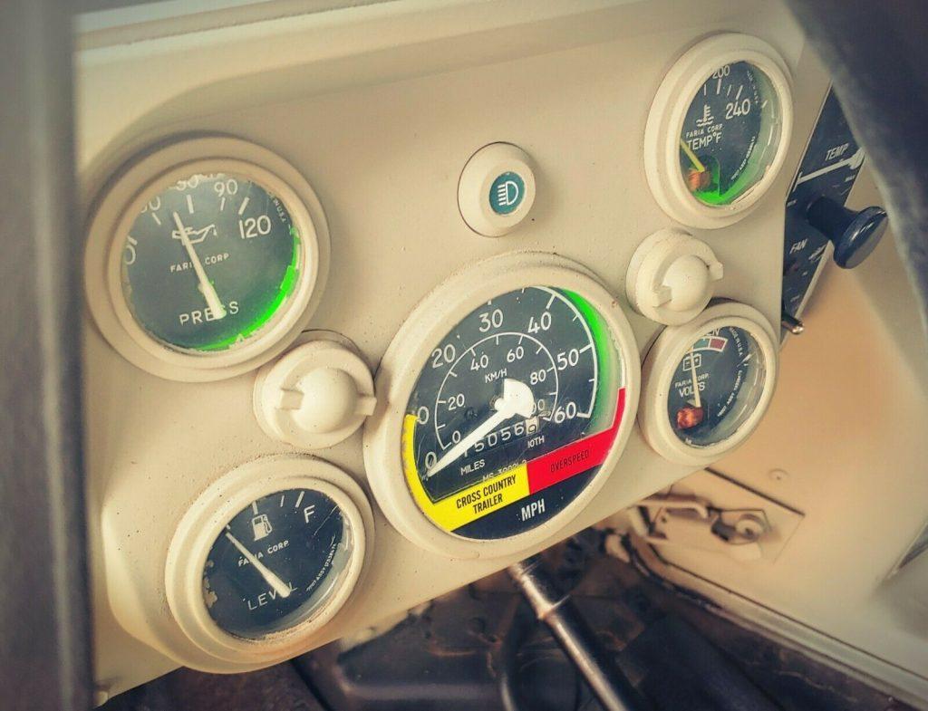 1986 Hummer H1 M1038