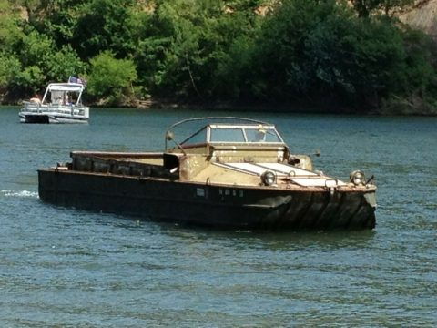 1945 Dukw GMC for sale