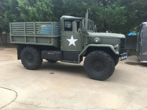 1968 Kaiser M109A3 21/2 Ton for sale